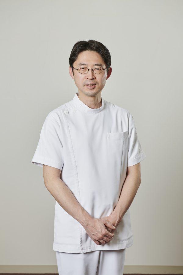 藤島成医師